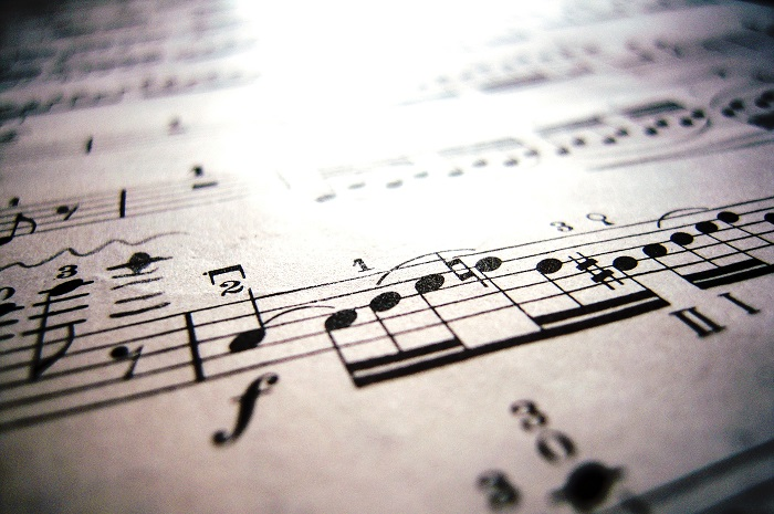 Music Theory Classes -