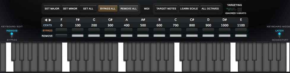 Autotune Realtime Advanced - One-pitch Robot Setting