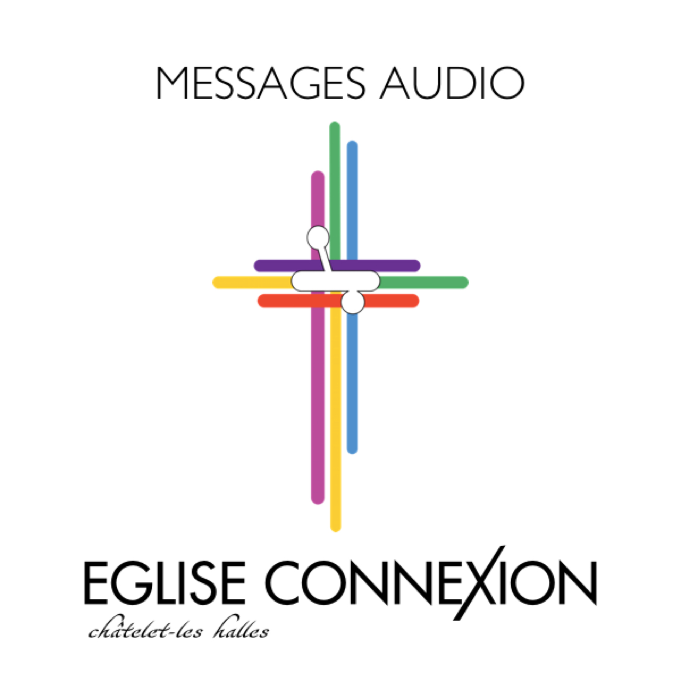 Messages audio - Eglise Connexion