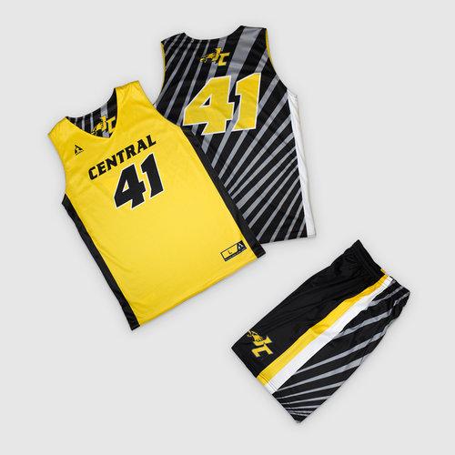 ee9242afffc2 Custom Sublimated Basketball Practice Gear — Areli Sportswear