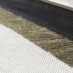 peter greig Scottish linen fabric