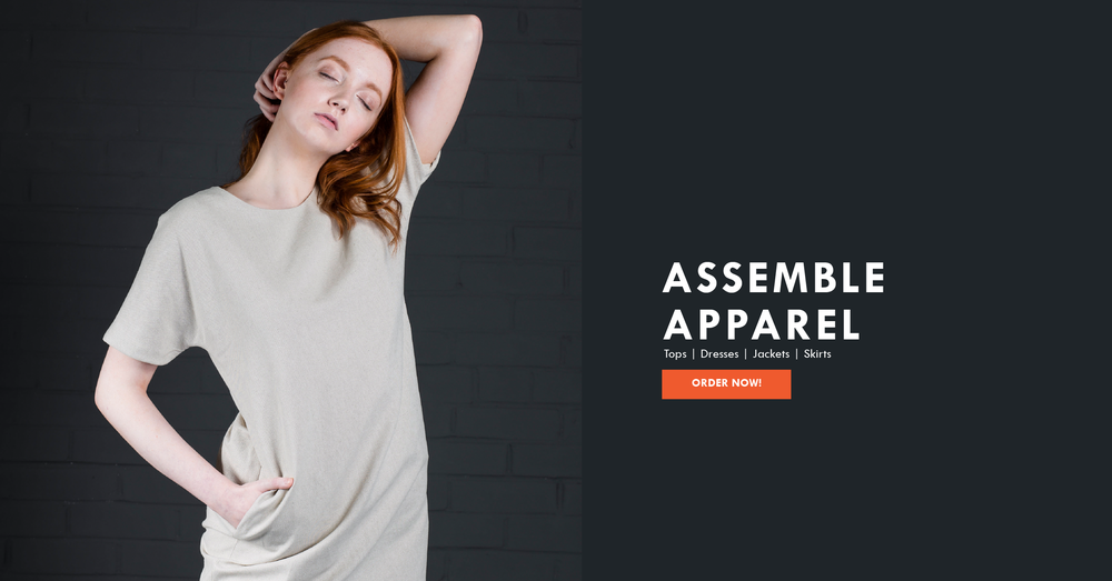 assemble apparel batch manufactured in your fabric by kalopsia collective scotland tops dresses jackets skirts.png