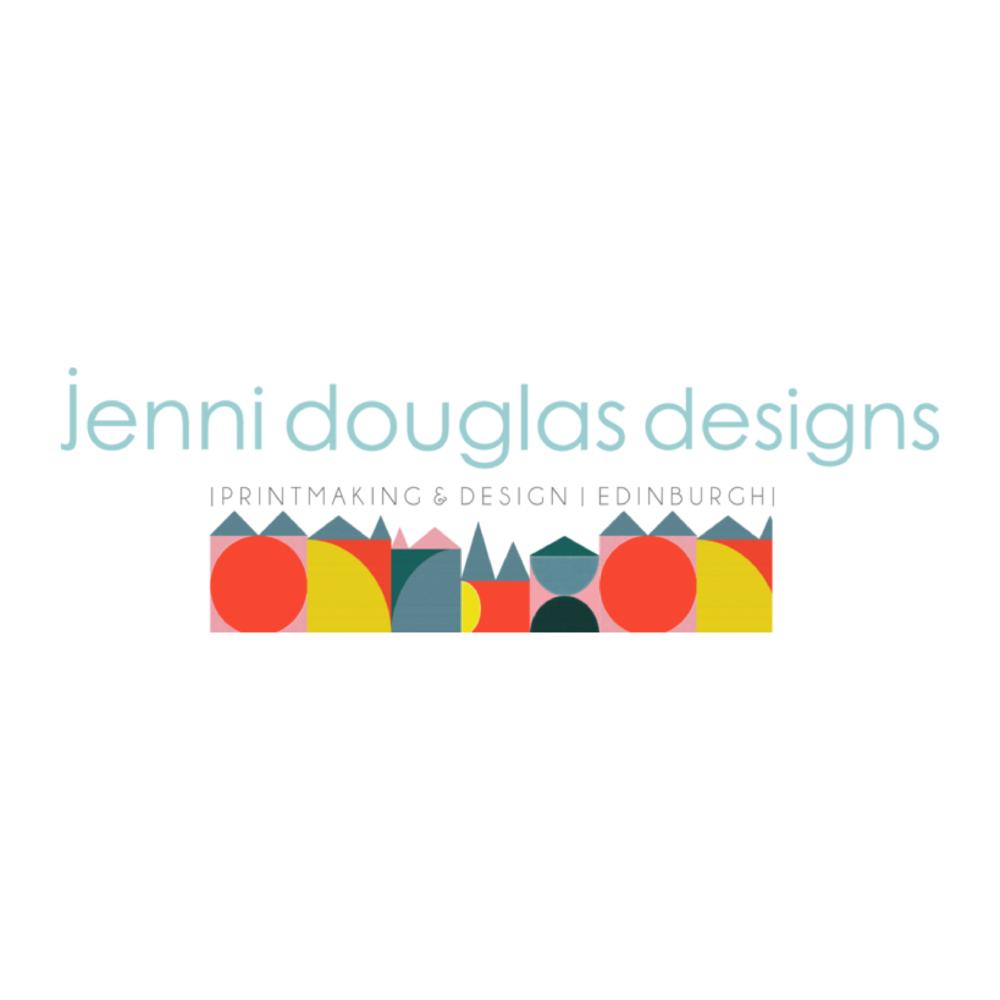 Jenni Douglas Design