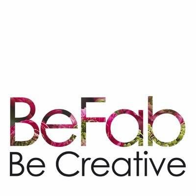BeFab Be Creative