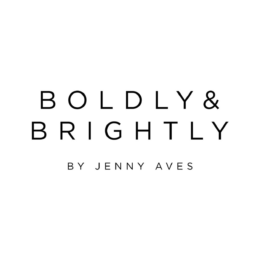Bold and Brightly