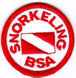 snorkeling BSA