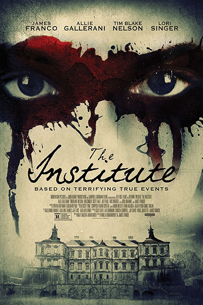 In 19th century Baltimore, a girl stricken with grief from her parents' untimely death voluntarily checks herself into the Rosewood Institute, and is subjected to bizarre and increasingly violent pseudo-scientific experiments in personality modification, brainwashing and mind control; she must escape the clutches of the Rosewood and exact her revenge.