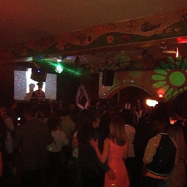 Friends gathering. @rubaclub #rememberingjoel #rubaclub
