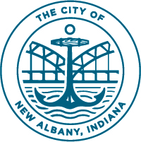 New Albany City Hall