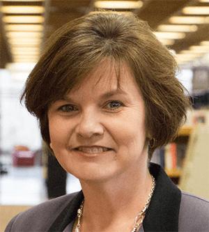 New Library Director Melissa Merida