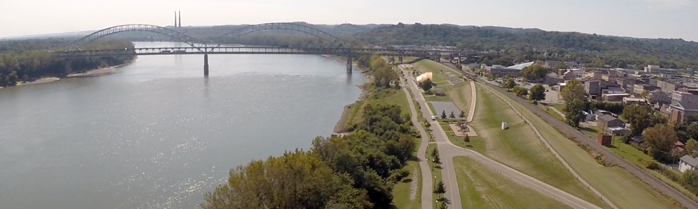 Ohio River Greenway Project