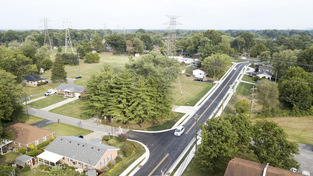 McDonald Lane Improvement Project.JPG