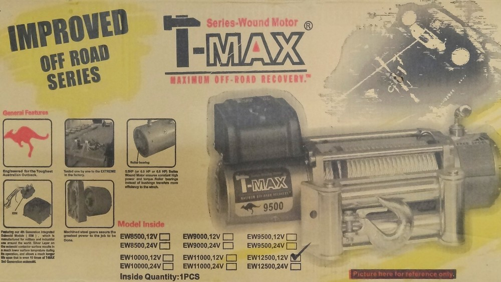 T-MAX Improved Offroad Series EW-12500 30.JPG