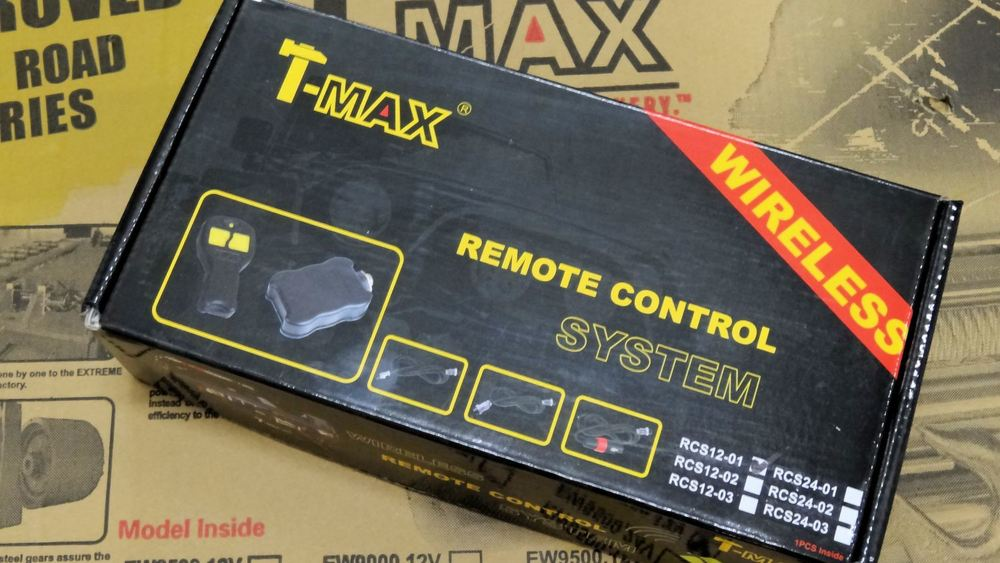 T-MAX Funkfernsteuerung RCS12-01 02.JPG