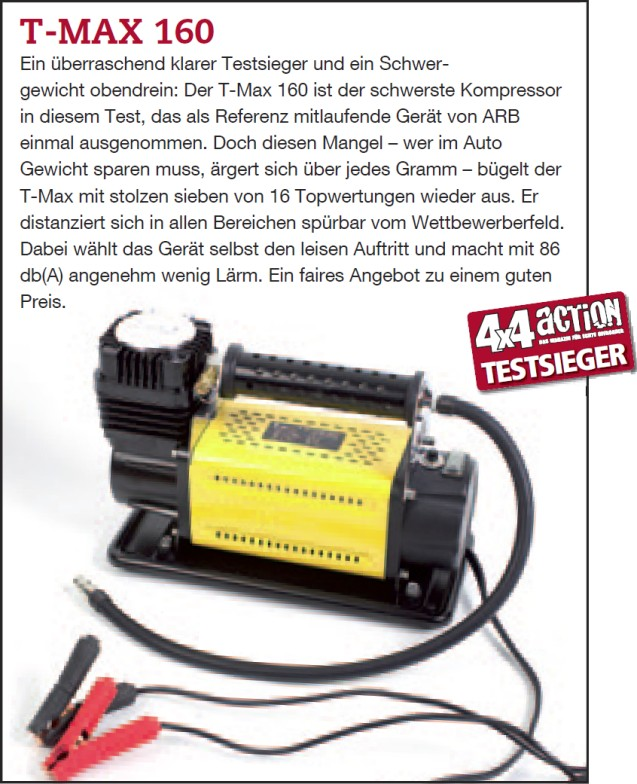 T-MAX Kompressor 160 50 Testsieger 4x4action 2012.jpg