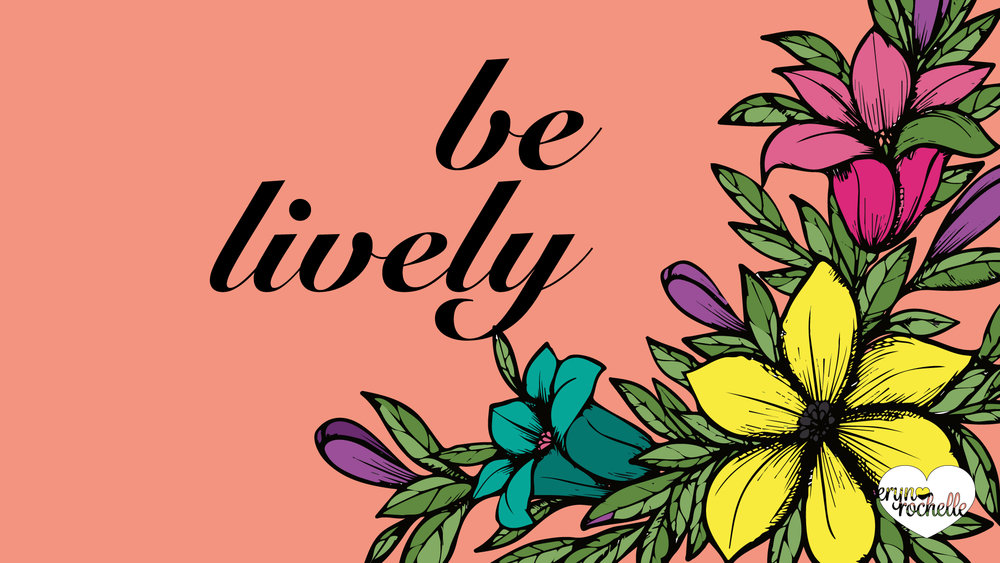 Be Lively Wallpaper for Desktop