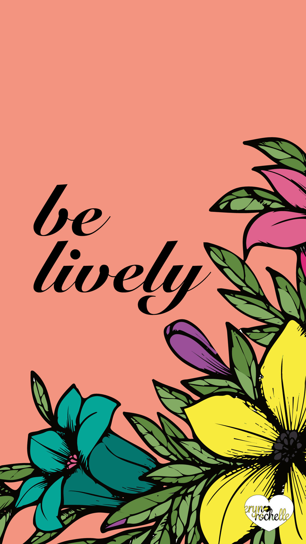 Be Lively
