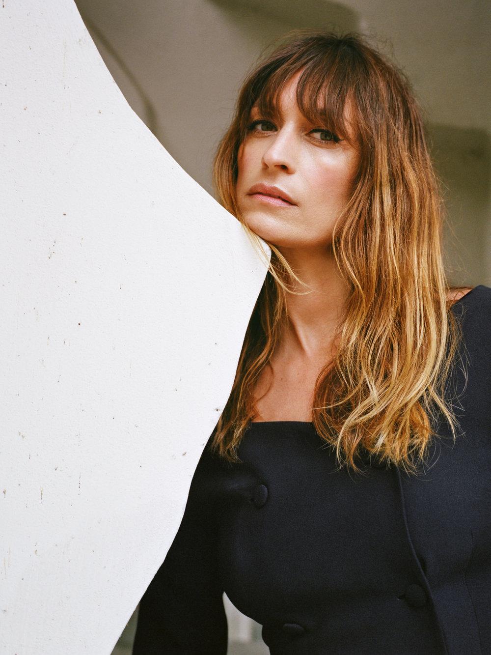 Caroline de Maigret / Vogue Polska