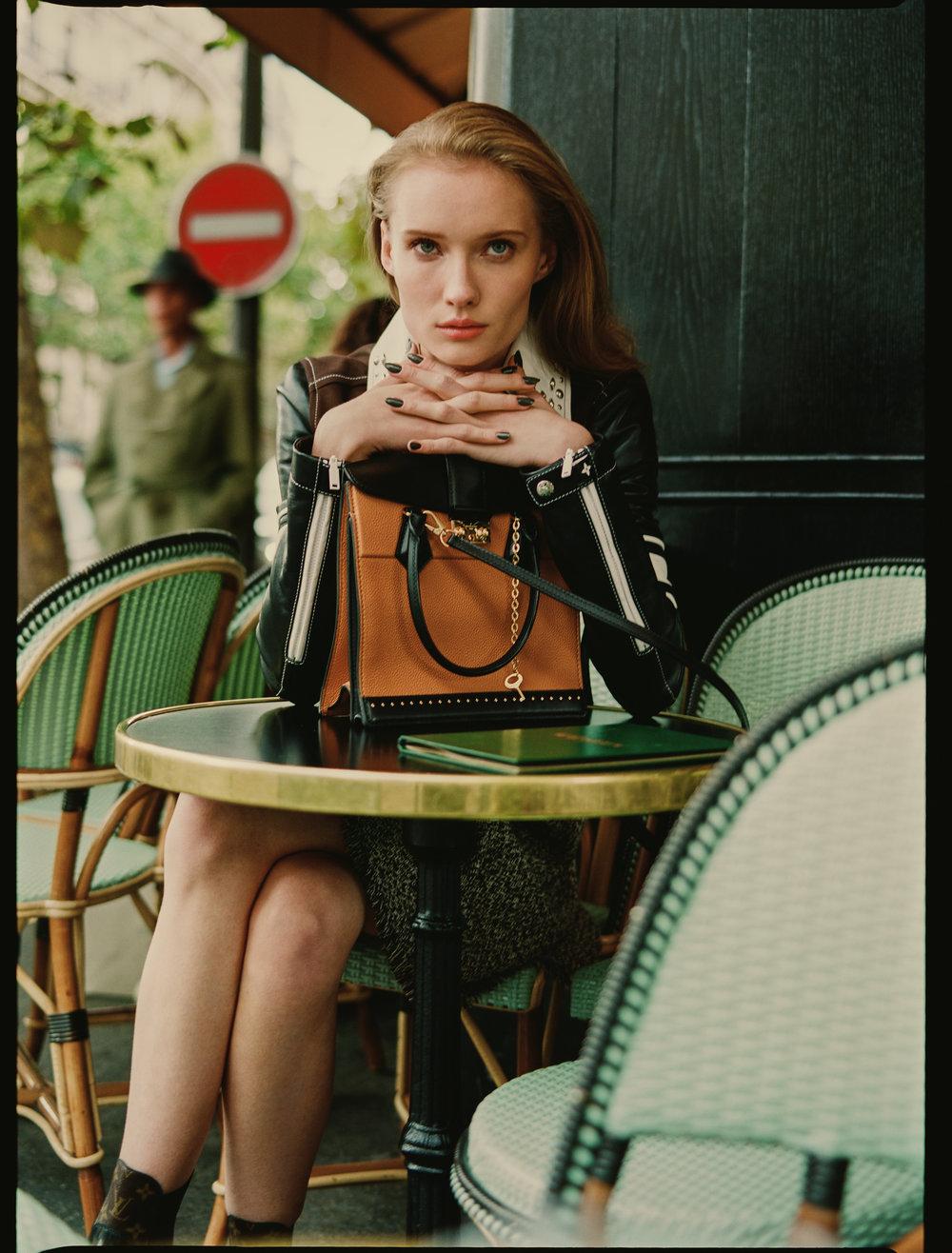Louis Vuitton / PANI