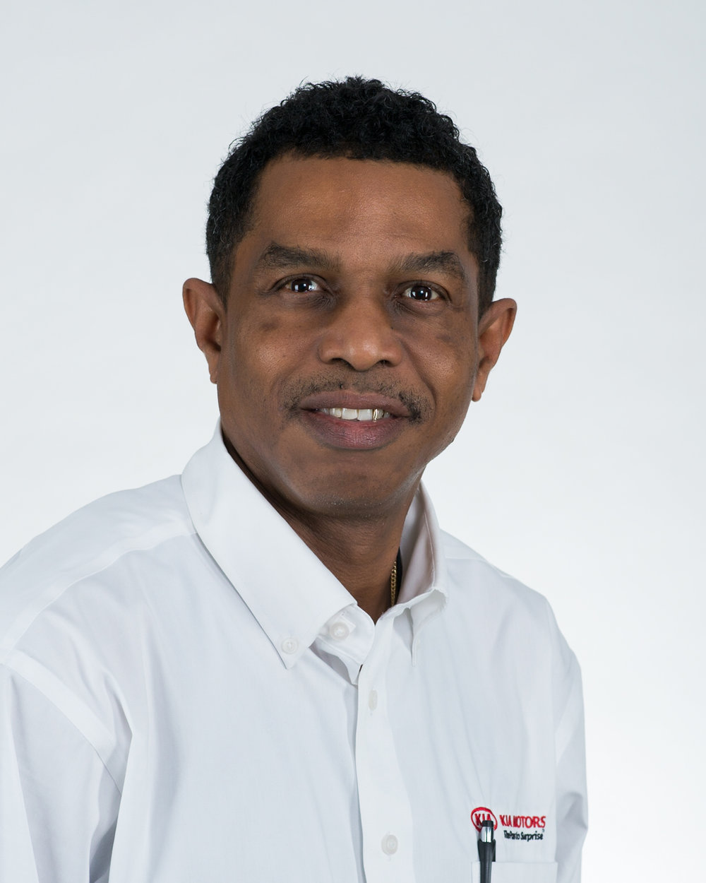 Derrick Simons - Sales Manager - Kia