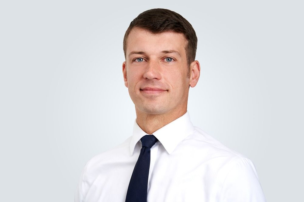 Sebastien Cornet - Sales Manager
