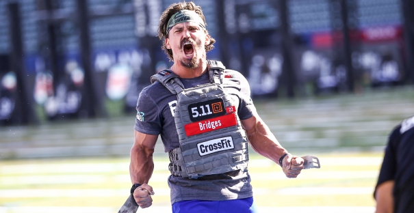 215 DAYS TILL THE 2017 CROSSFIT GAMES OPEN!!!