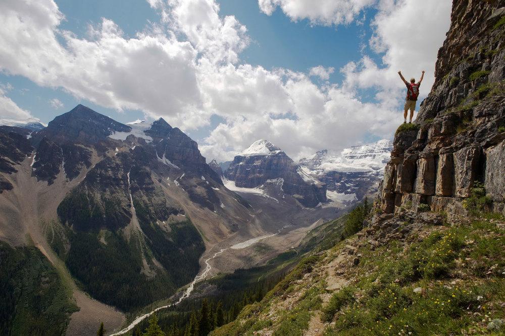 Banff Lake Louise Tourism