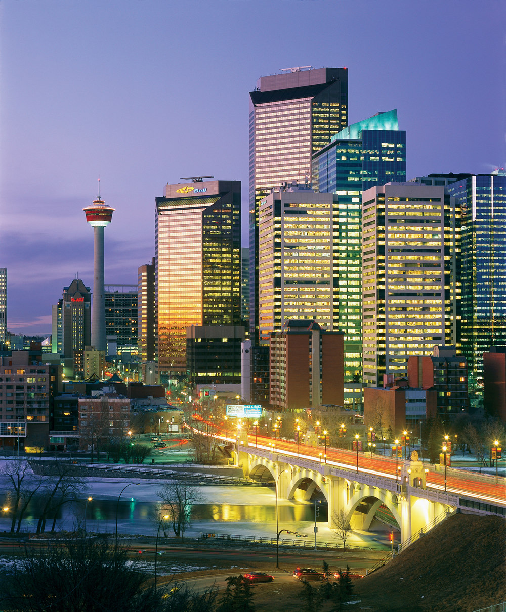 Photo courtesy of Tourism Calgary