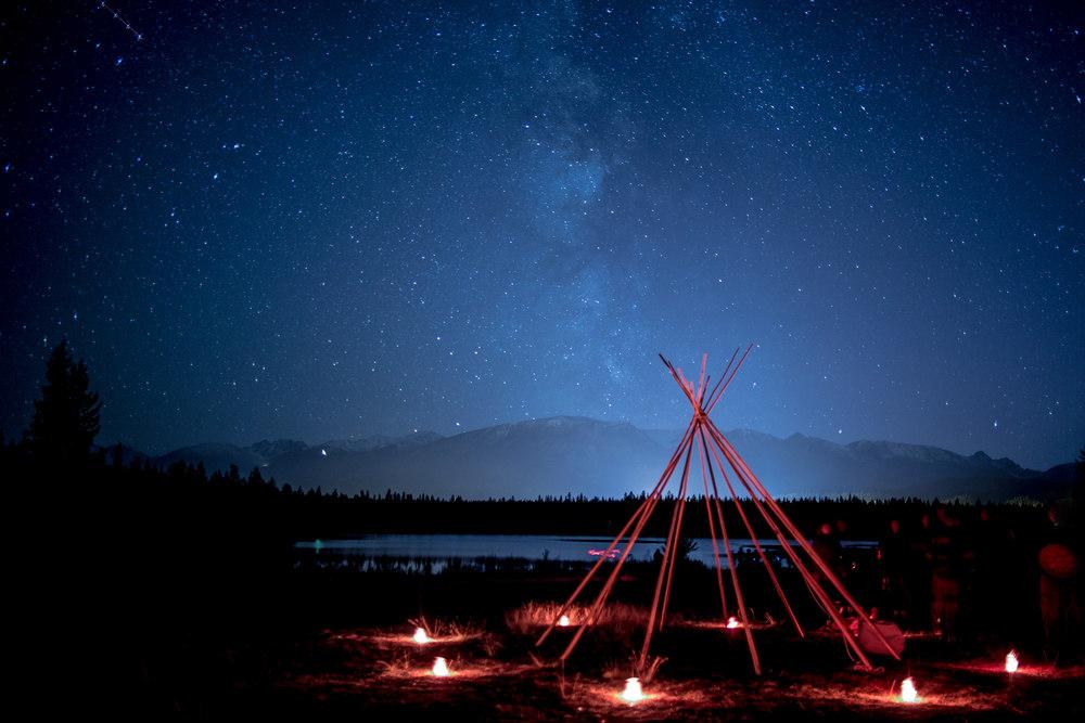 Photo courtesy of Jasper Tourism