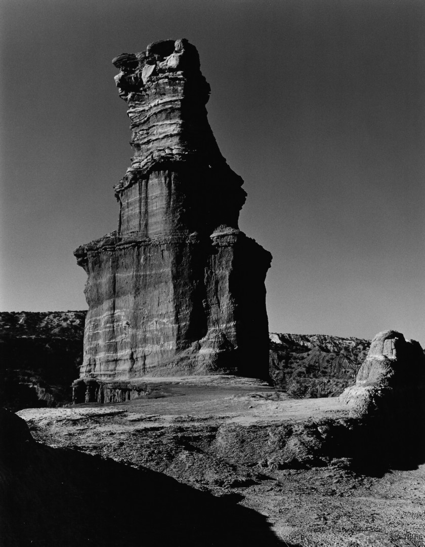 Lighthouse at Palo Duro Canyon