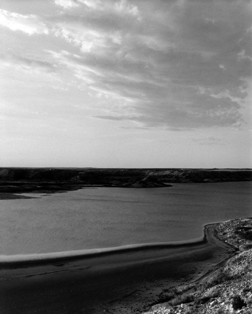 JK, Lake Meredith at Dusk 2013 (Copy).jpg