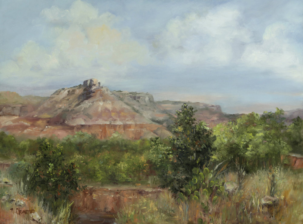 Palo Duro Pleasure