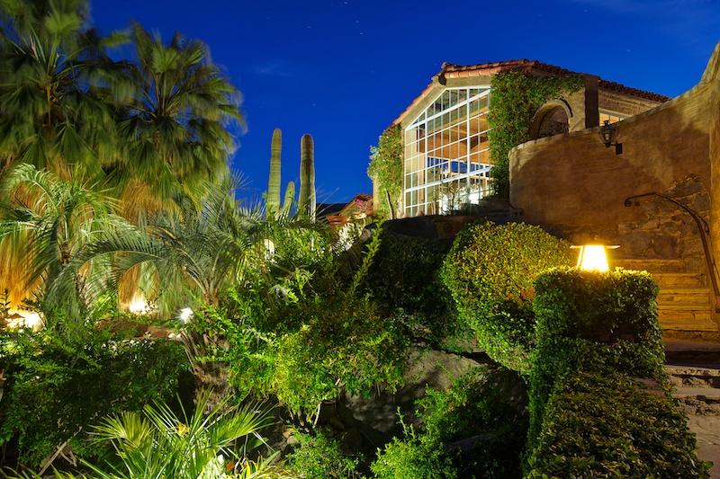 Bella Vista Colony 29 Night View