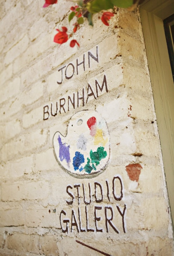 Colony 29 Studio Gallery