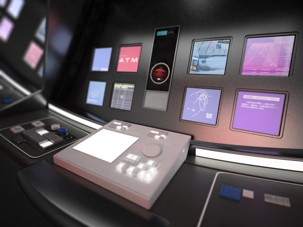 IBM - 3D + DRAFTINGS