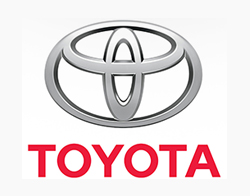 TOYOTA (Coming Soon....)
