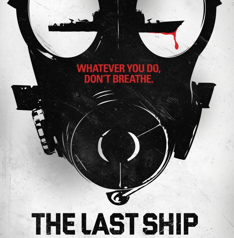 THE LAST SHIP S04