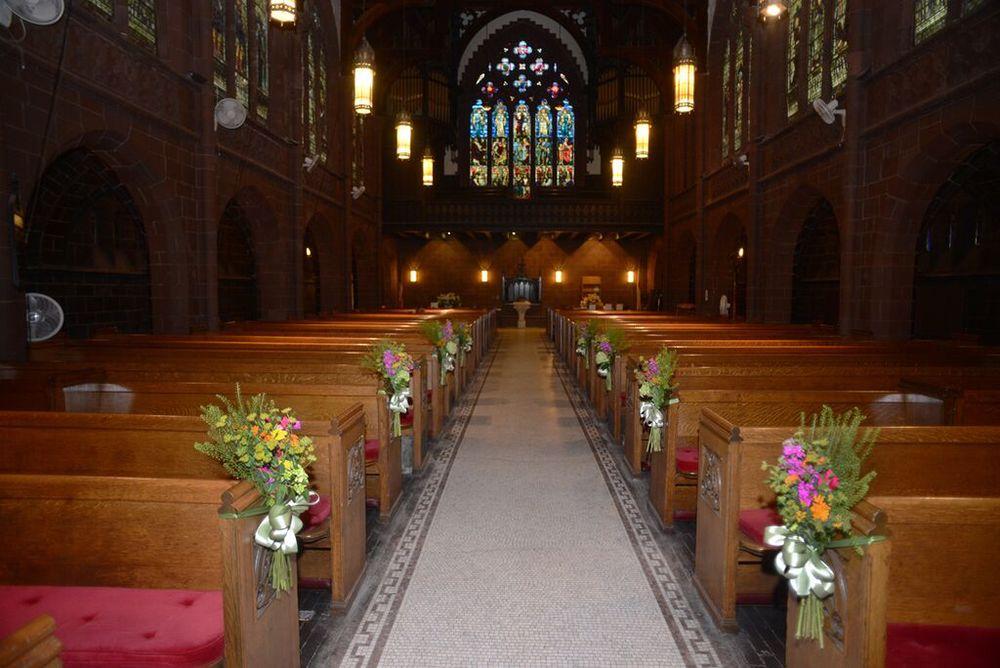 The Church of the Holy Trinity, NYC