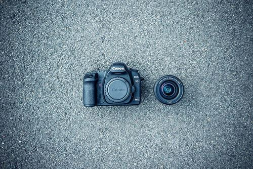Marius Vieth's Gear:  Canon 5D Mark II + Canon 35mm f2 (now 24mm 1.4)