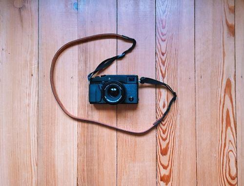 Martin Dietrich'sGear: Fuji X-Pro 1 +XF 35mm f1.4 R