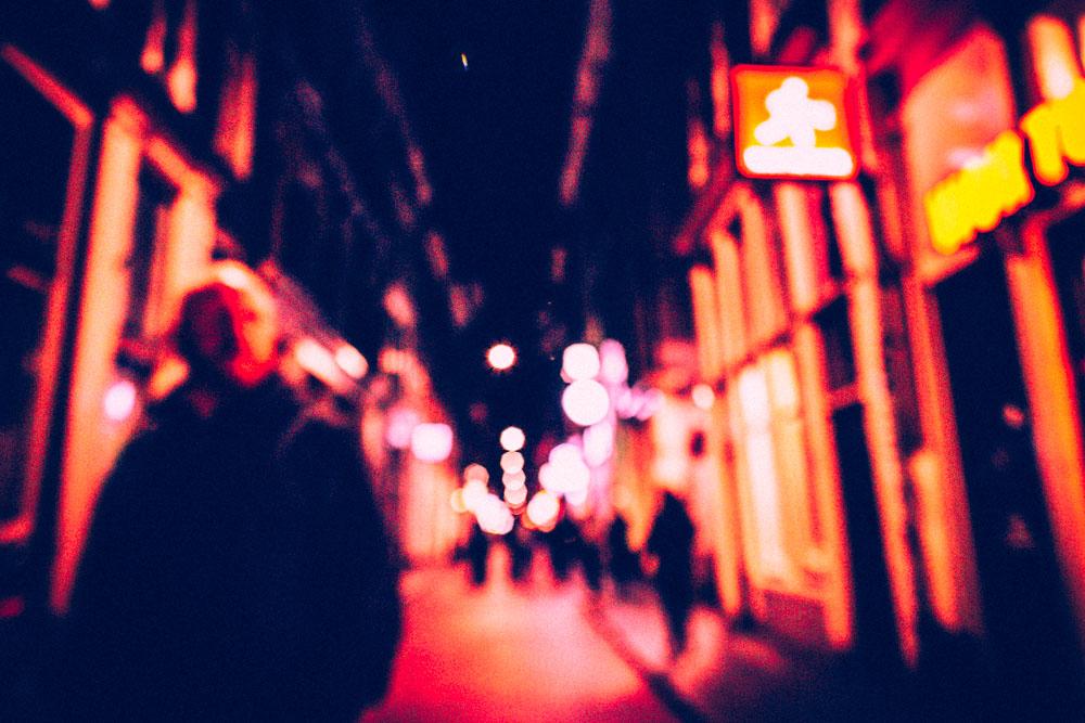 Marius Vieth Street Photography Amsterdam