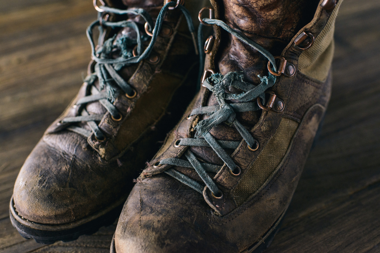 Gear: Danner's Grouse Boot and The Bluelace Project — EVERYTHING ...