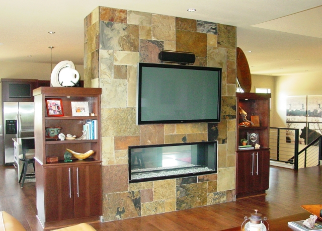 2401 WFR - COMPLETE - Fireplace, Living, Furnished.JPG