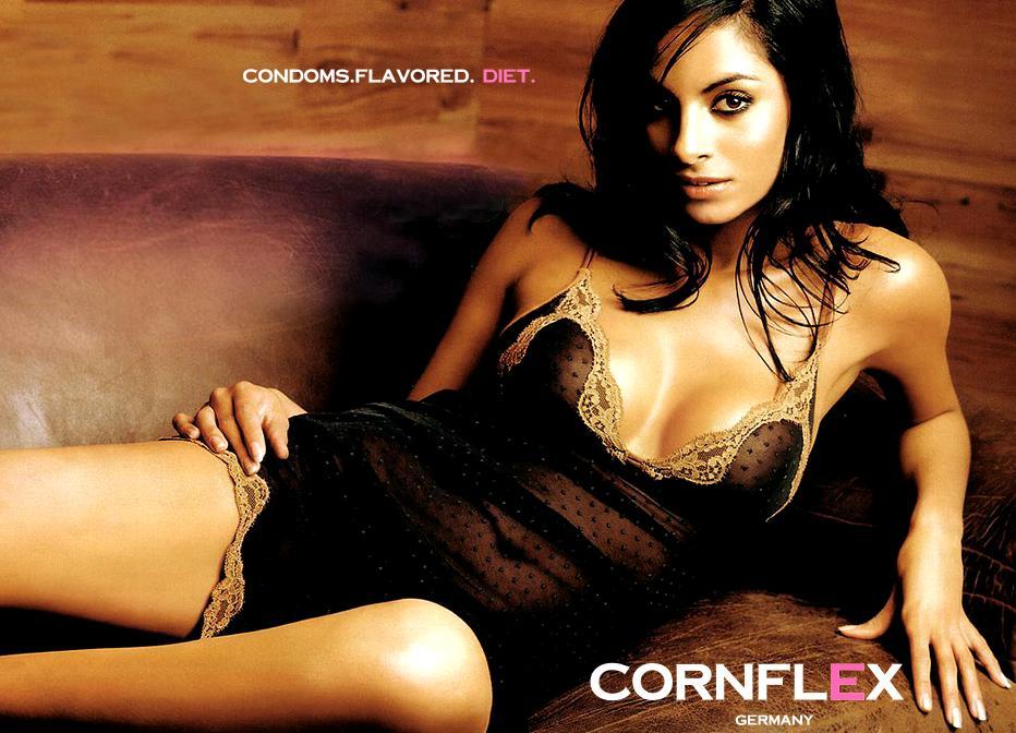 Cornflex Condoms - Diet Flavors 2.png