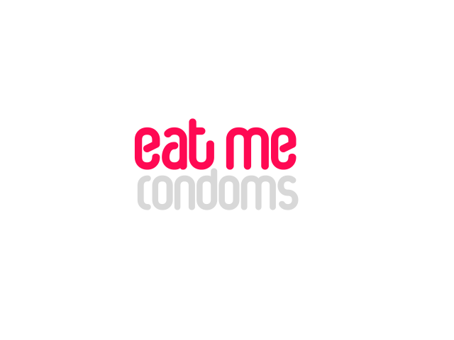 eatme Condoms - Corporate Logo - First Variation .png
