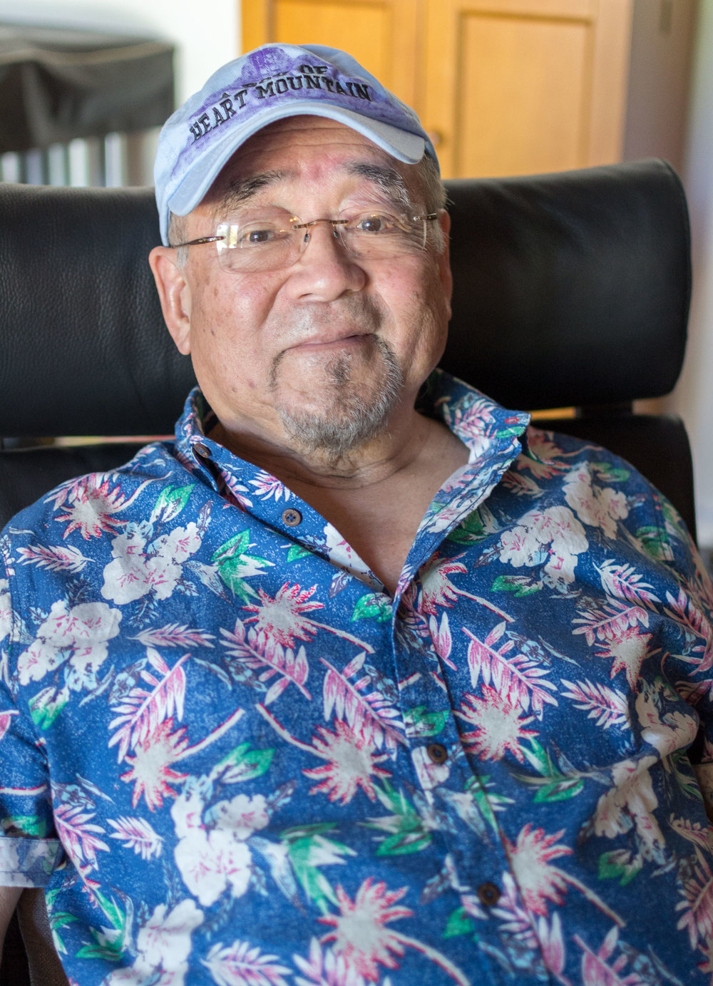 Willie Katsutoshi Ito Jr. - born July 7, 1934