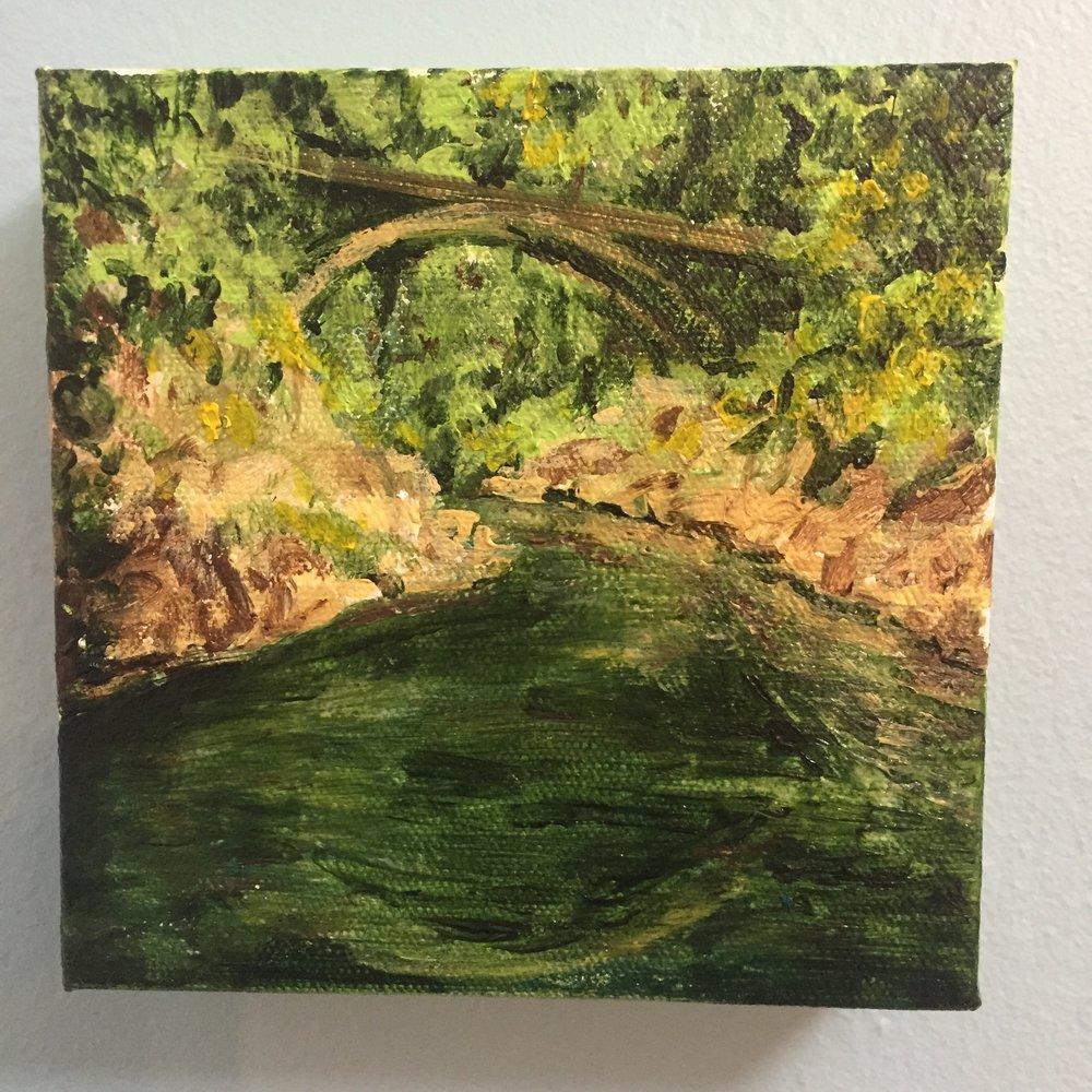 Moulton Falls