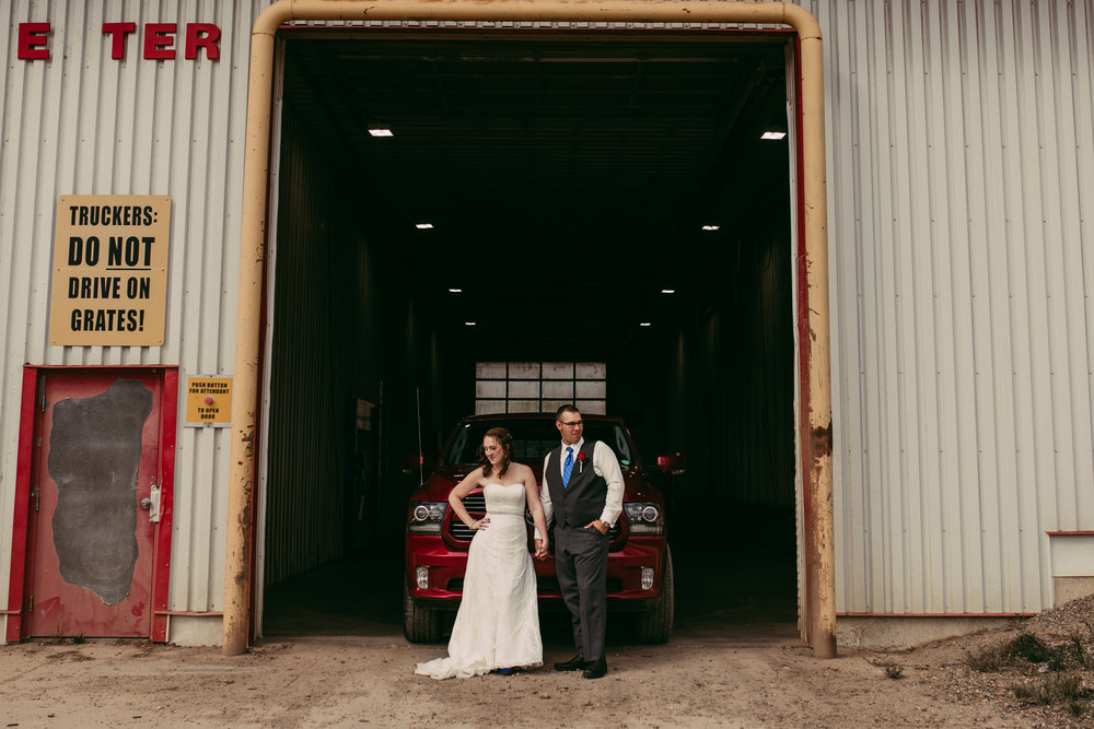 C&M - WEDDING