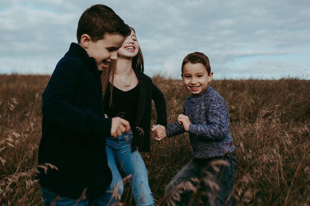 MCKAY FAMILY - BLOG