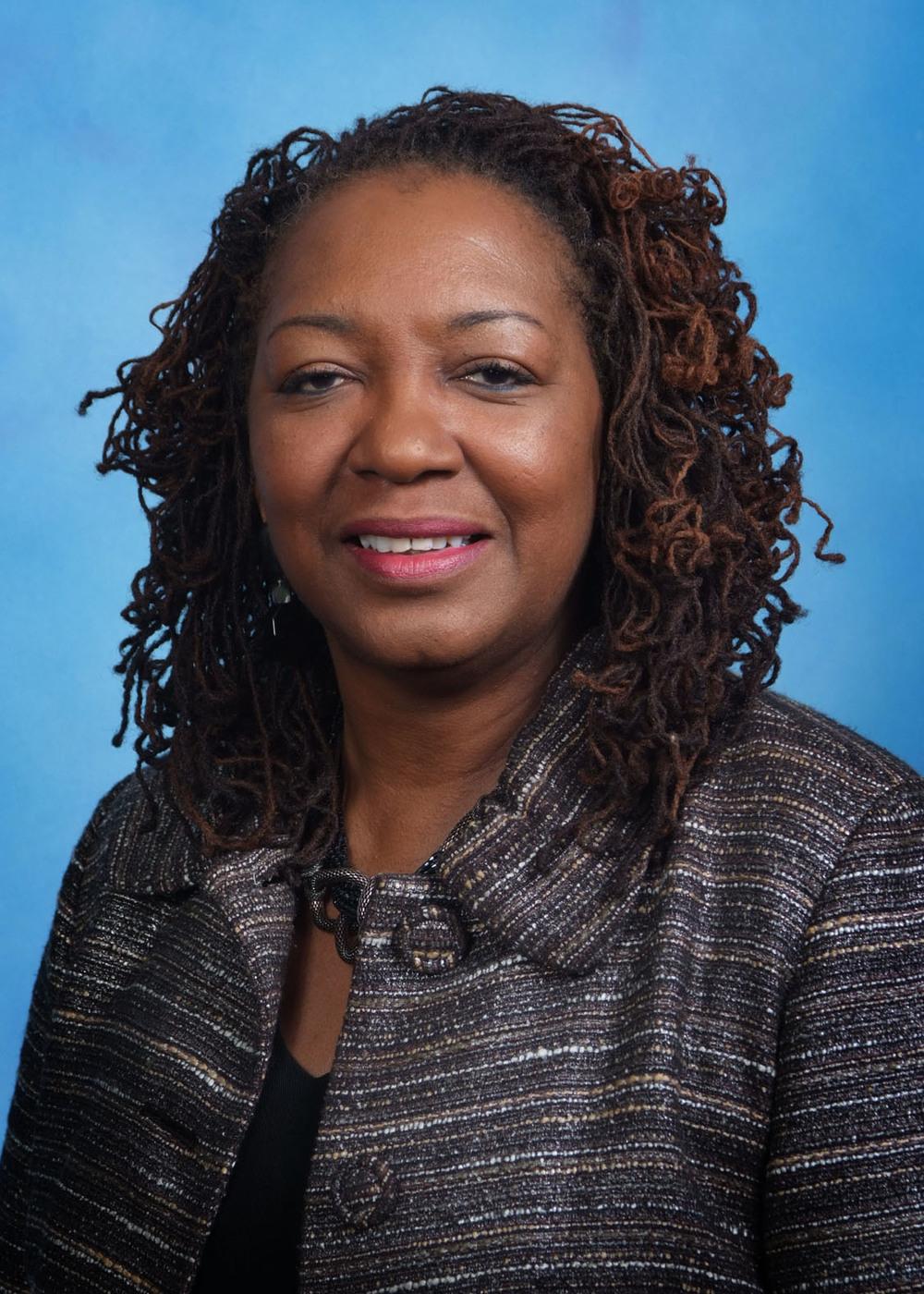 Monice Moore-Hagler     Vice-Chair